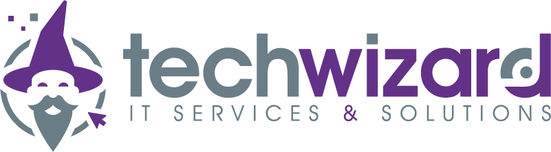TechWizard Logo